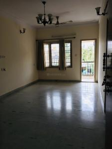 Gallery Cover Image of 1700 Sq.ft 3 BHK Apartment for rent in New Thippasandra for 27000