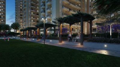 Gallery Cover Image of 1195 Sq.ft 2 BHK Apartment for buy in Omega Windsor Greens Phase 1, Uattardhona for 4182500