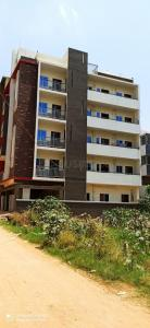 Gallery Cover Image of 1400 Sq.ft 3 BHK Independent House for buy in Chansandra for 19000000