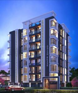 Gallery Cover Image of 400 Sq.ft 1 RK Apartment for buy in Dombivli East for 2600000