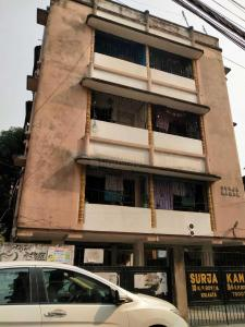 Gallery Cover Image of 600 Sq.ft 2 BHK Apartment for buy in Dhakuria for 3000000