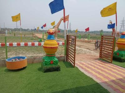 2600 Sq.ft Residential Plot for Sale in A-Zone, Durgapur