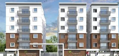 Gallery Cover Image of 1158 Sq.ft 2 BHK Apartment for buy in Puppalaguda for 6500000