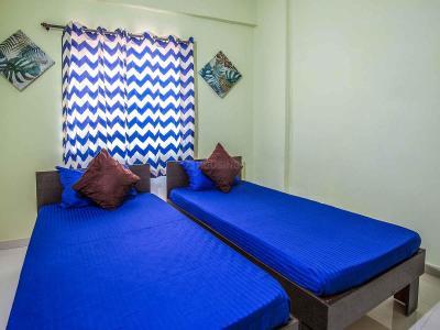 ज़ोलो रोज़ इन सेक्टर 66 के बेडरूम की तस्वीर