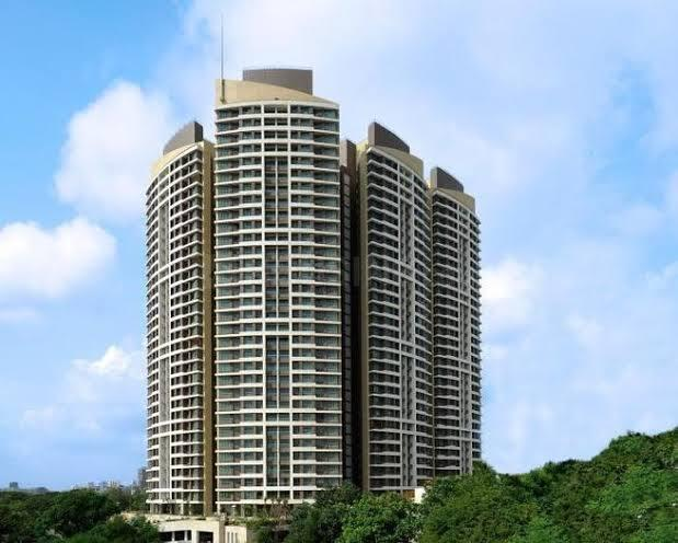 Building Image of 1235 Sq.ft 3 BHK Apartment for rent in Kandivali East for 45500