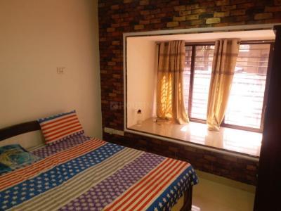 Bedroom Image of PG 6919358 Andheri West in Andheri West