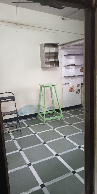 Bedroom Image of 180 Sq.ft 1 RK Apartment for rent in Vikhroli East for 7500