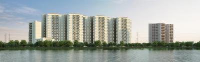 Gallery Cover Image of 1300 Sq.ft 2 BHK Apartment for buy in Sobha Lake Garden, Krishnarajapura for 9400000