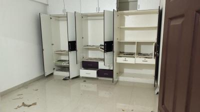 Gallery Cover Image of 1500 Sq.ft 2 BHK Apartment for rent in Rajajinagar for 22000