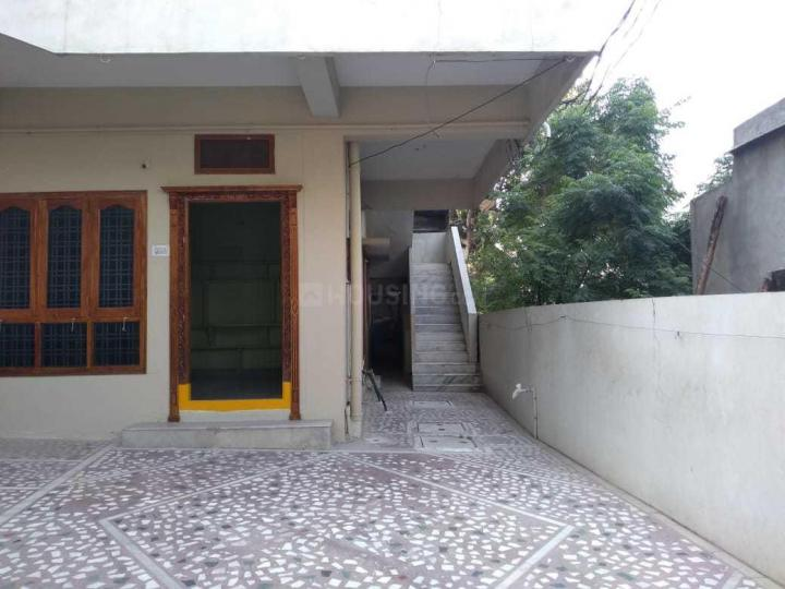 Terrace Image of 1500 Sq.ft 2 BHK Independent House for rent in Vanasthalipuram for 11000