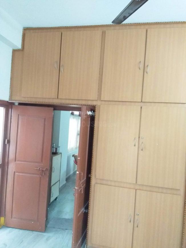 Bedroom Image of 1250 Sq.ft 2 BHK Apartment for rent in Habsiguda for 13500