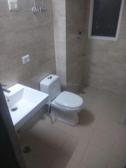 Bathroom Image of 450 Sq.ft 1 RK Apartment for rent in Sector 76 for 10000