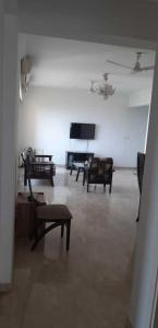 Gallery Cover Image of 1440 Sq.ft 3 BHK Apartment for rent in Powai for 140000