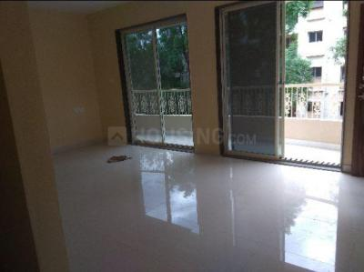 Gallery Cover Image of 750 Sq.ft 1 BHK Independent Floor for rent in Mundhwa for 12500
