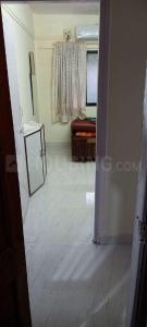 Gallery Cover Image of 575 Sq.ft 1 BHK Apartment for buy in Tulip Park Apartments, Andheri East for 8500000
