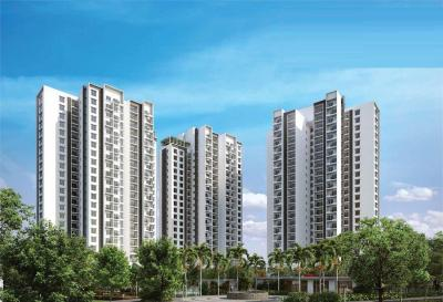 Gallery Cover Image of 1496 Sq.ft 3 BHK Apartment for buy in Mamurdi for 8900000