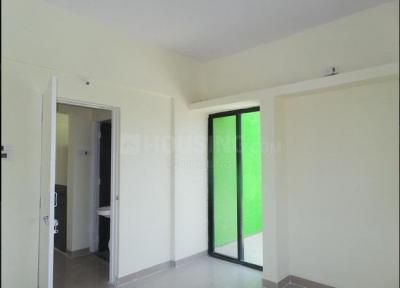 Gallery Cover Image of 674 Sq.ft 1 BHK Apartment for rent in Hadapsar for 9500