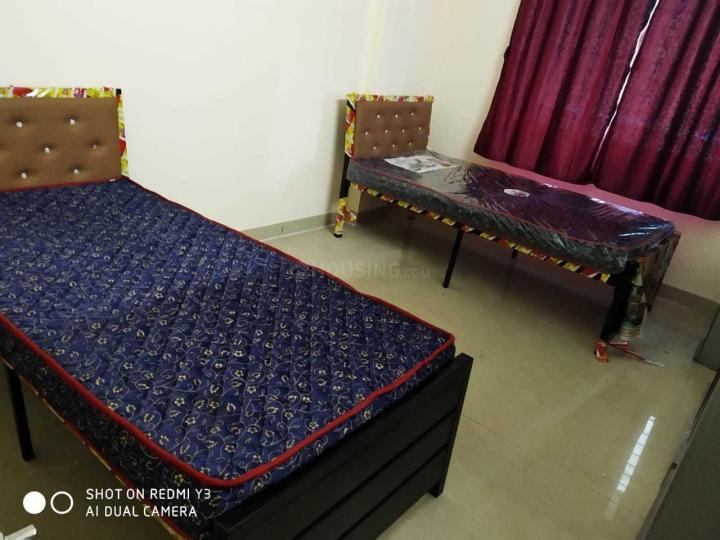 Bedroom Image of PG 4441382 Andheri East in Andheri East