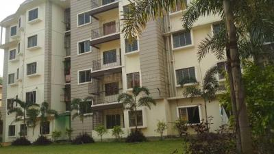 Gallery Cover Image of 436 Sq.ft 1 RK Apartment for buy in Madhyamgram for 1133600