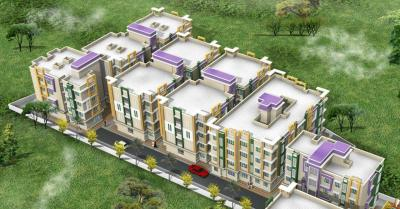 Gallery Cover Image of 550 Sq.ft 1 BHK Apartment for buy in Bhiwandi for 2199000