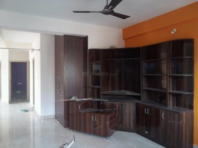 Gallery Cover Image of 1400 Sq.ft 3 BHK Apartment for rent in Jeevanbheemanagar for 27000