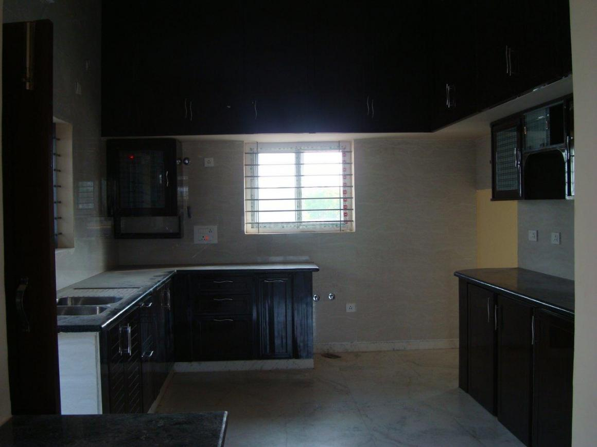 Kitchen Image of 2400 Sq.ft 3 BHK Villa for rent in Hosur for 22000