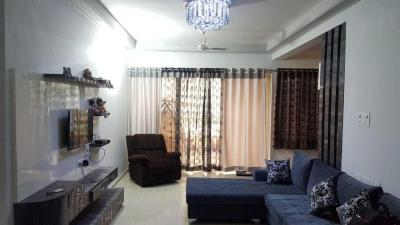 Gallery Cover Image of 1702 Sq.ft 3 BHK Apartment for rent in Hinjewadi for 33000