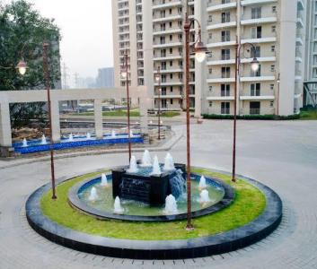 Gallery Cover Image of 1248 Sq.ft 2 BHK Apartment for rent in Sector 80 for 10000
