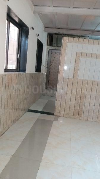 Living Room Image of 300 Sq.ft 1 RK Independent House for rent in Powai for 12000