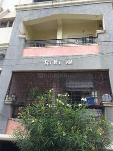 Gallery Cover Image of 1300 Sq.ft 2 BHK Apartment for buy in Neredmet for 4500000