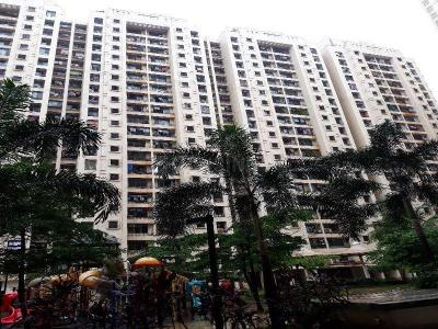 Gallery Cover Image of 837 Sq.ft 2 BHK Apartment for rent in Thane West for 25000