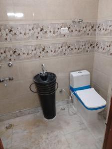 Bathroom Image of Boys PG Accommodation In Malviya Nagar in Malviya Nagar