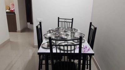 Dining Room Image of 2bhk In Wadhwa - The Address in Ghatkopar West