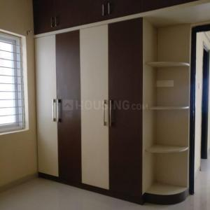 Gallery Cover Image of 1490 Sq.ft 3 BHK Apartment for rent in Hafeezpet for 26000