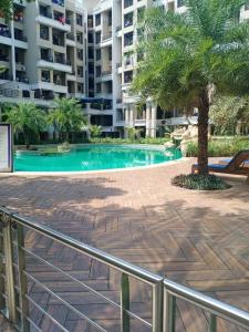 Gallery Cover Image of 750 Sq.ft 1 BHK Apartment for buy in Ambernath West for 3105000