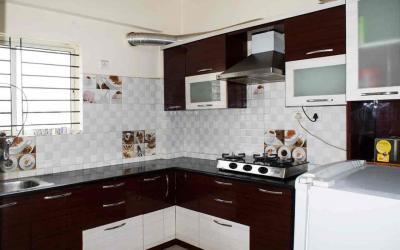 Kitchen Image of 202-heritage Homes in Kasavanahalli