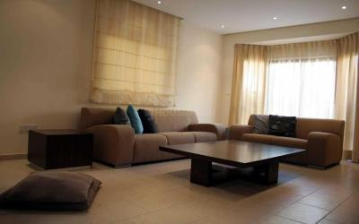 Gallery Cover Image of 1285 Sq.ft 3 BHK Apartment for buy in Kharghar for 9500000