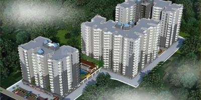 Gallery Cover Image of 1900 Sq.ft 3 BHK Apartment for buy in Sakar Elite Apex, Mahalakshmi Nagar for 7000000