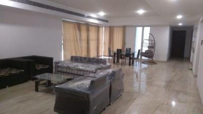 Gallery Cover Image of 4280 Sq.ft 4 BHK Apartment for rent in Marvel Isola, Mohammed Wadi for 60000