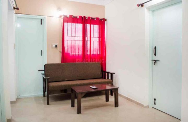 पीजी 4642938 ईजीपुरा इन ईजीपुरा के लिविंग रूम की तस्वीर