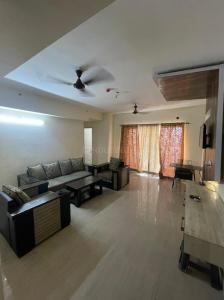 Gallery Cover Image of 1265 Sq.ft 3 BHK Apartment for rent in Paras Tierea, Sector 137 for 25000