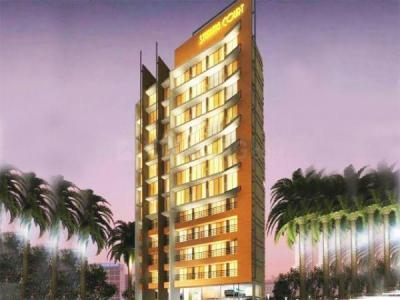 Gallery Cover Image of 1800 Sq.ft 3 BHK Apartment for buy in Dhaval Sunrise Orlem 2A Phase 1, Malad West for 25500000