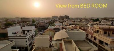 Gallery Cover Image of 675 Sq.ft 1 BHK Apartment for buy in Chandkheda for 2300000