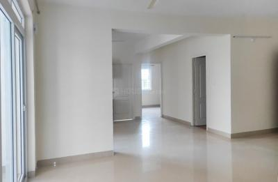 Gallery Cover Image of 1800 Sq.ft 3 BHK Apartment for rent in Kukatpally for 31600