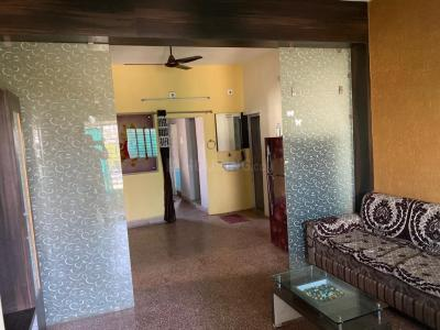 Gallery Cover Image of 1100 Sq.ft 2 BHK Apartment for rent in Nirnay Nagar for 20000