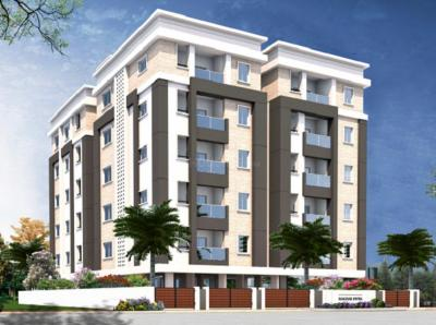 Gallery Cover Image of 1240 Sq.ft 2 BHK Apartment for buy in Serilingampally for 5952000