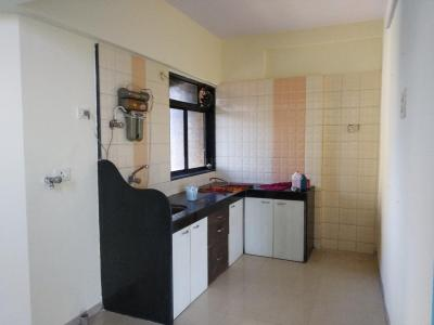 Gallery Cover Image of 1400 Sq.ft 2 BHK Apartment for rent in Airoli for 25500