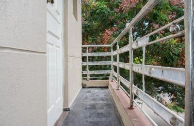 Balcony Image of 201 - M.k.m Enclave Nest in Panduranga Nagar