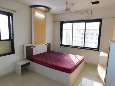 Gallery Cover Image of 780 Sq.ft 2 BHK Apartment for buy in Mulund East for 15500000