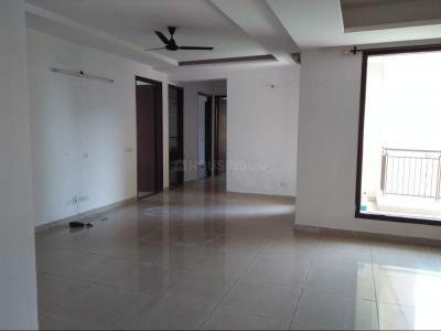 Gallery Cover Image of 2260 Sq.ft 4 BHK Apartment for rent in Dhakoli for 22000